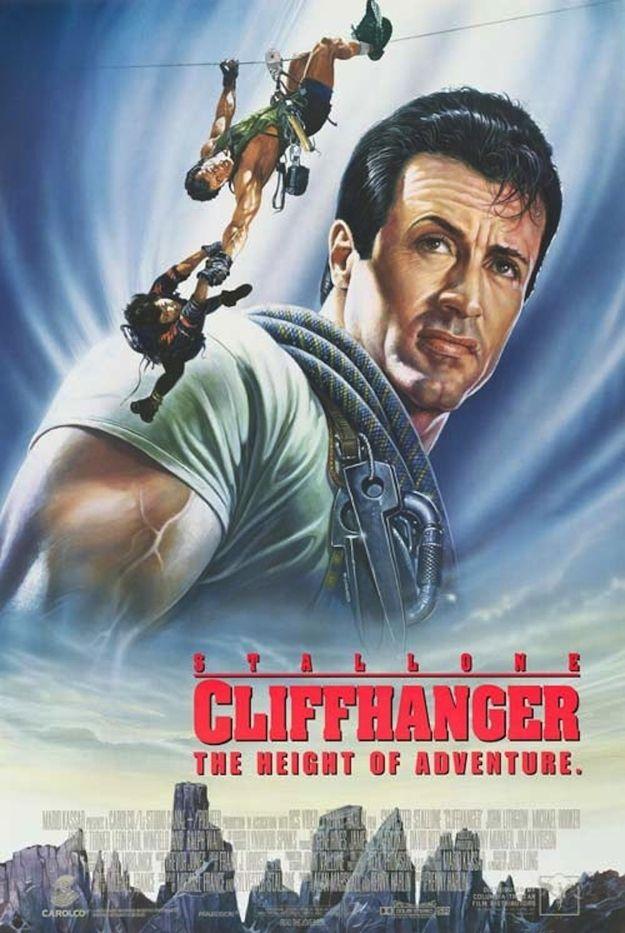 40 Movies Turning 20 Movie Posters Movies Sylvester Stallone