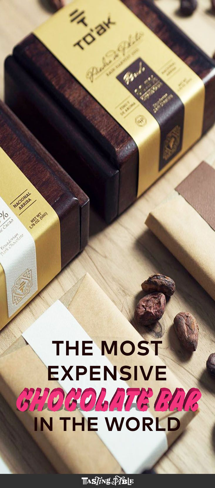 59 best Chocolate images on Pinterest | Chocolate, Chocolate bars ...