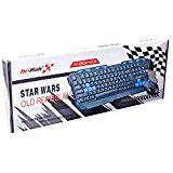 Amazon Angebote Multimedia 2er SET Multimedia Gaming Tastatur mit Gaming Maus Gamer Spielmaus KeyboardIhr Quickberater