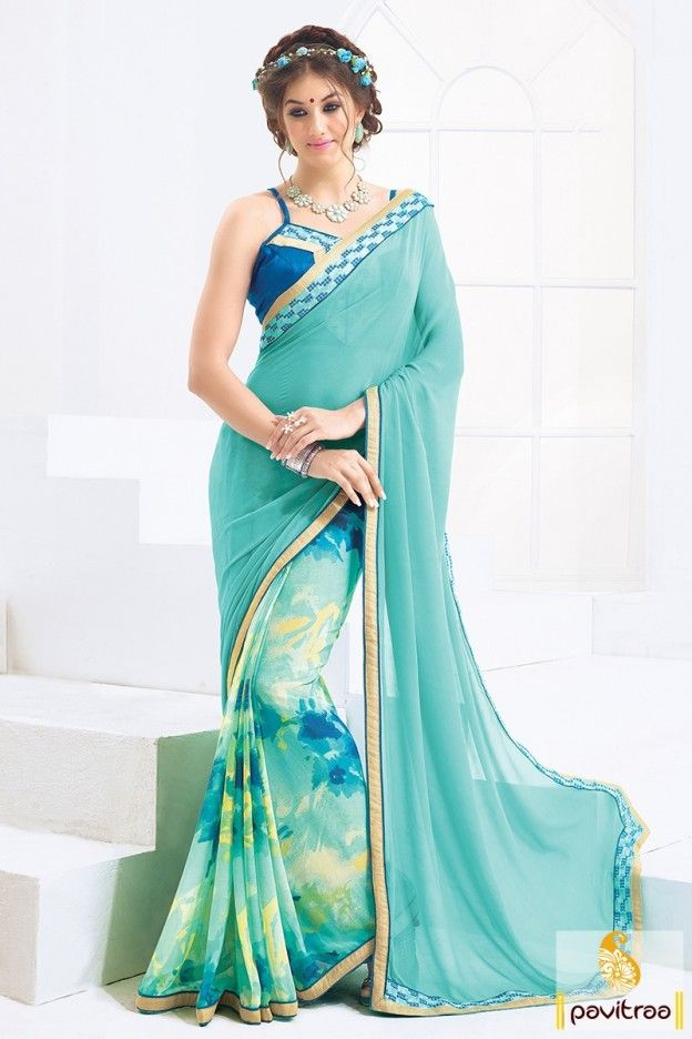 Why NRI Women Love to Wear Ethnic Indian Sarees?