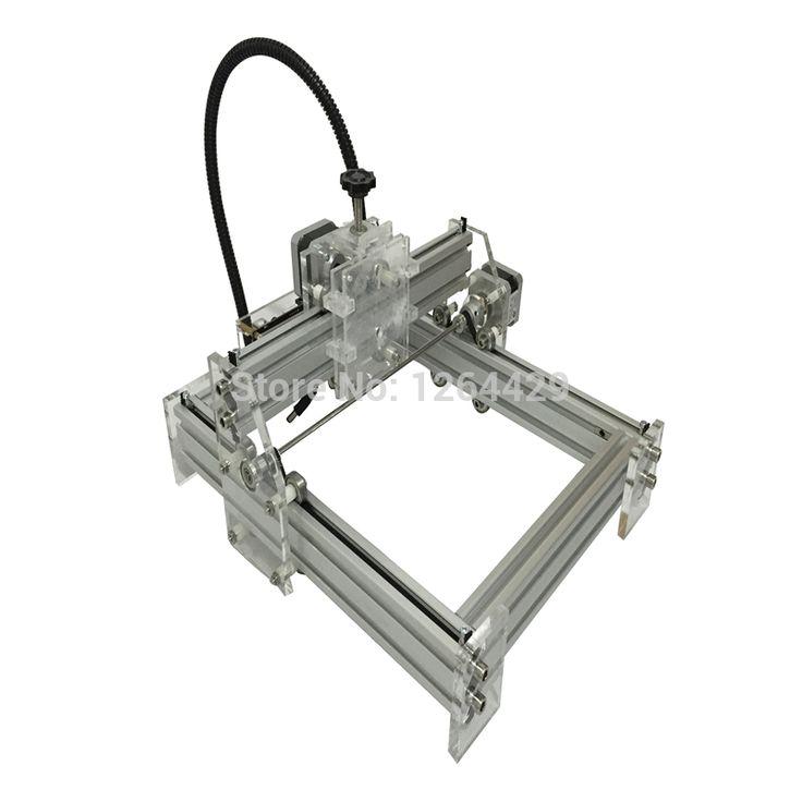 500 mw grado de juguete de escritorio DIY micro máquina de grabado láser de grabado Láser máquina de grabado 170*200mm marcado en Enrutador de Madera de Mejoras para el hogar en AliExpress.com | Alibaba Group