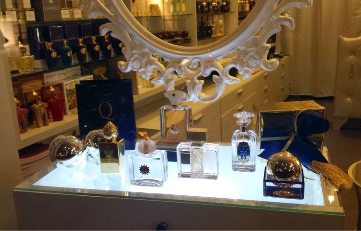 Perfumeria Quality Missala Poznan #nicheperfume #christmastime #perfumeriaquality
