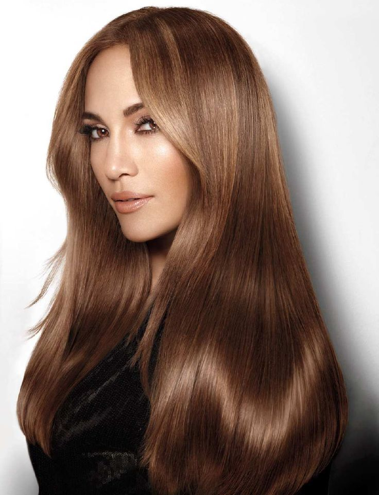 Beauty Brown Hair Woman With Smile On Her Face Royalty: Going Somewhere? Jet Set With Stunning Hair Just Like