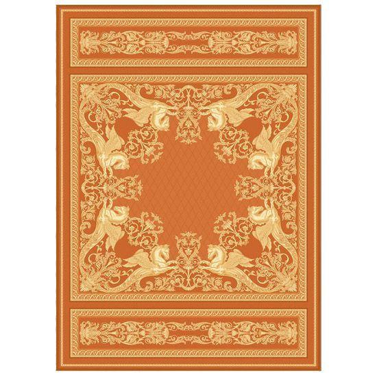 Ковер 'Золотой Версаль' Versailes #carpets #rug #ковер #designer #interior