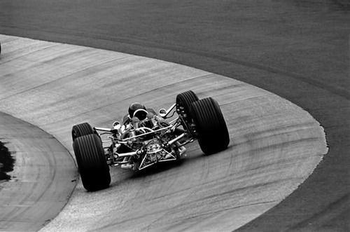 Karussell , Nurburgring 1967 F1 GP