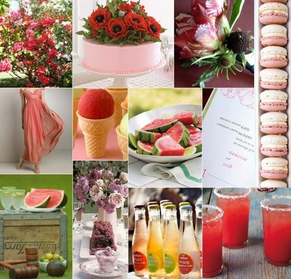 1000+ images about Colour Inspiration :: Peaches, Salmon ...