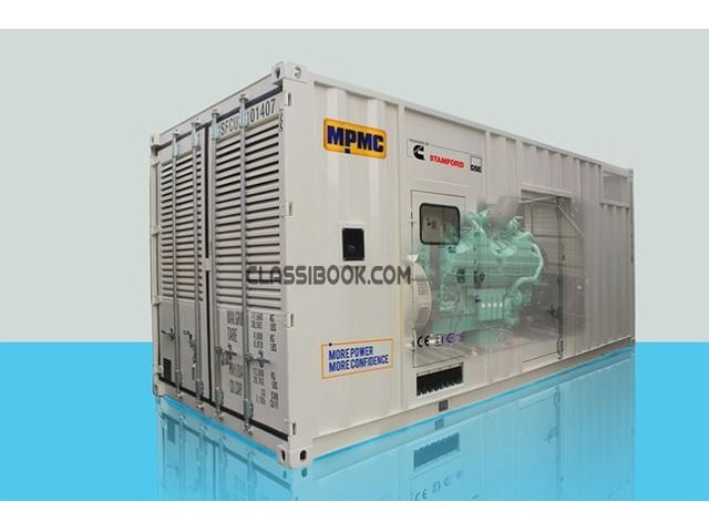listing Cummins Container Generator is published on FREE CLASSIFIEDS INDIA - http://classibook.com/internet-in-bombooflat-33039