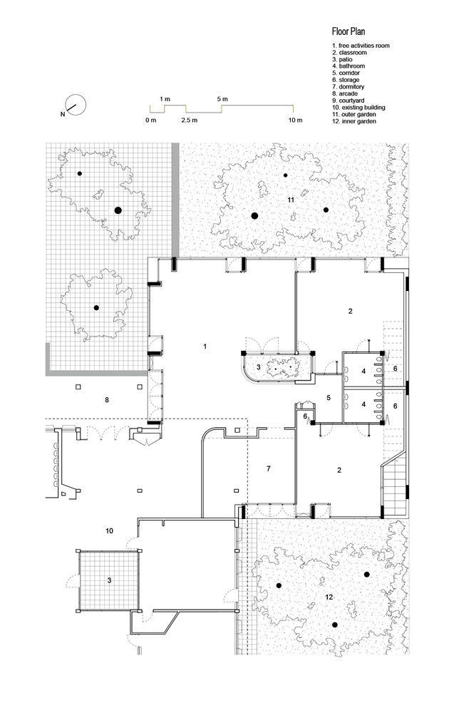 Galeria - O Jardim Coberto / Laboratorio Permanente - 10