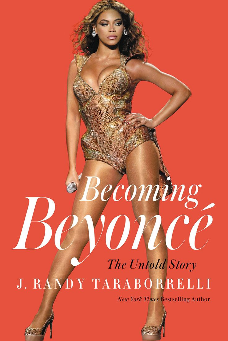 Here are the 15 wildest things you'll learn from the unauthorized Beyoncé biography.