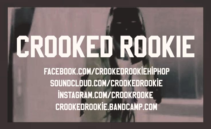 CROOKED ROOKIE