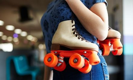 Olympia Skate Center - Up To 50% Off - Warner Robins, GA | Groupon