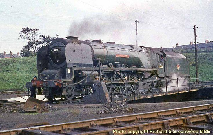 304 Best Trains  Coronations Images On Pinterest