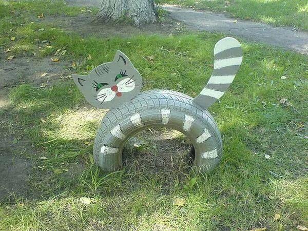 un simpatico gattino