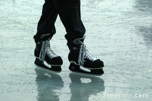 Le mie scarpe per la cena di San Valentino di stasera... brrrr