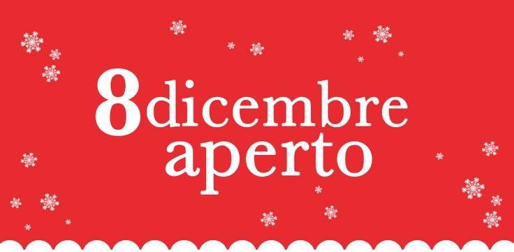 Quest'anno tra le novità, come l'apertura a Natale, spuntano anche le certezze: giovedì 8 dicembre il Polo monumentale Colle del Duomo sarà regolarmente aperto, come sempre!! 🎅  ORARI: 10:00/13:00 - 15:00/18:00  www.archeoares.it