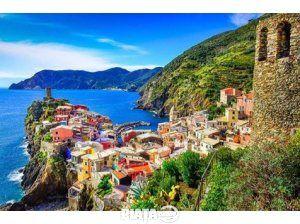 Turism, Cazare-Turism, Italia, excursii pentru oameni singuri., imaginea 1 din 1