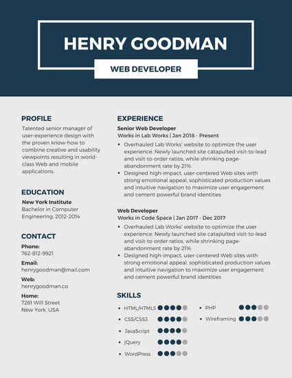 10 best Resumes images on Pinterest Resume, Art crafts and Cv - microsoft office word resume templates