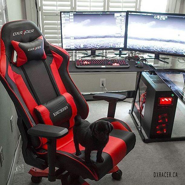 Best L Shaped Desk For Gaming 172 best gaming <3 images on pinterest   pc setup, gaming setup