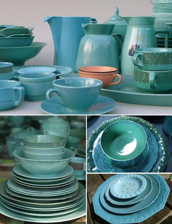 vintage tableware - Google Search
