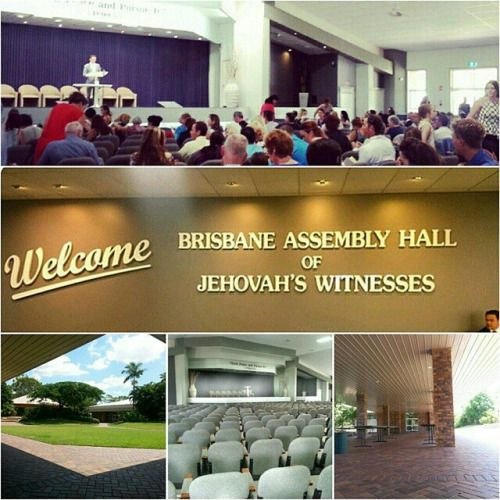 Dating jw.org in Brisbane