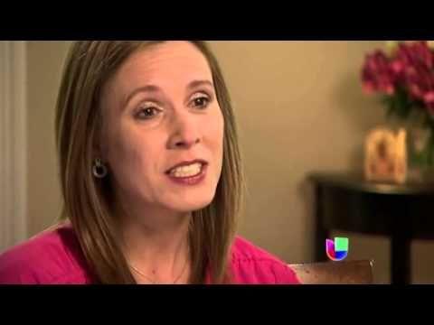 [VIDEO] La impactante historia de una niña que derrotó al cáncer con la oración