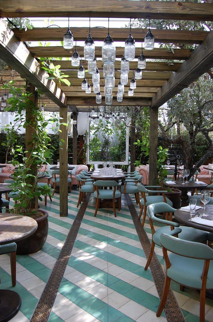 Chic in Miami: Cecconi's | Ellegant Home Design