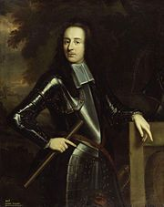 Portrait of George Walker by an unknown artist George Walker (c.1618 – 1 July 1690 Old Style ) was an English soldier and Anglican priest. He was joint Governor of Londonderry during the Siege in 1689. He was killed at the Battle of the Boyne while going to the aid of the wounded Duke of Schomberg . Family George Walker II (1645-1690) was born in Wighill, Yorkshire, England, the son of George Walker (1600-1677), rector of Kilmore and Chancellor of Armagh, and Ursula Stanhope (1617-1654)…