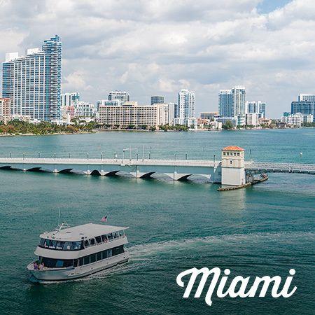 Miami #HipmunkBL