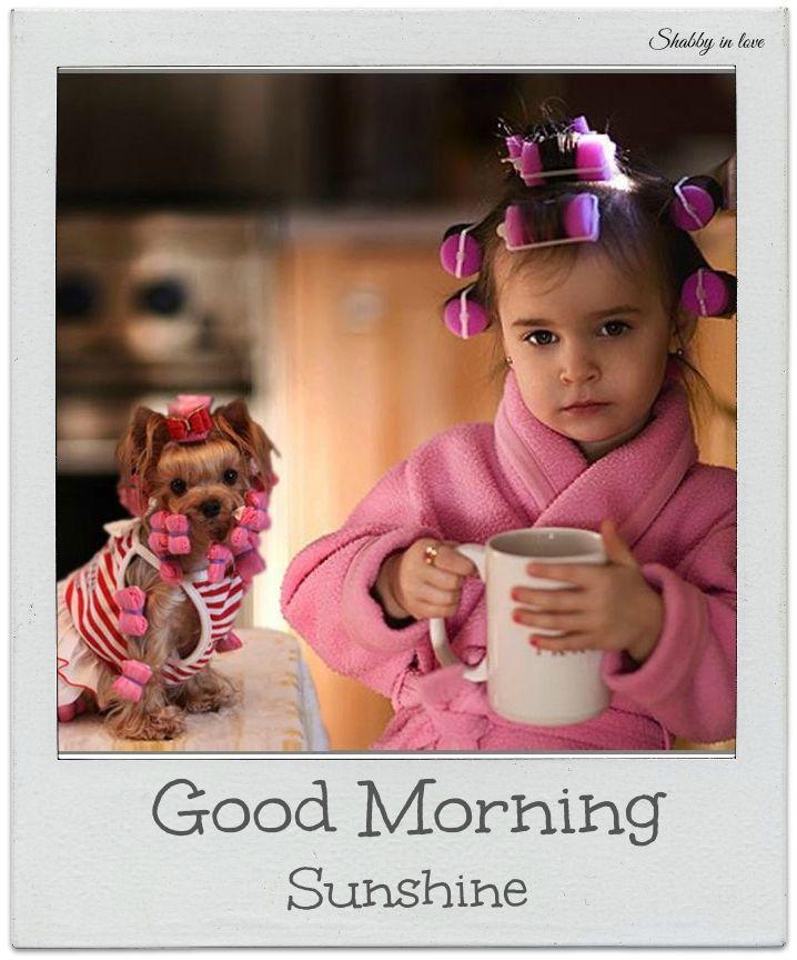 Good Morning Sunshine! It's Another Beautiful Pinterest DAY! GBU #LadyLuxuryDesigns