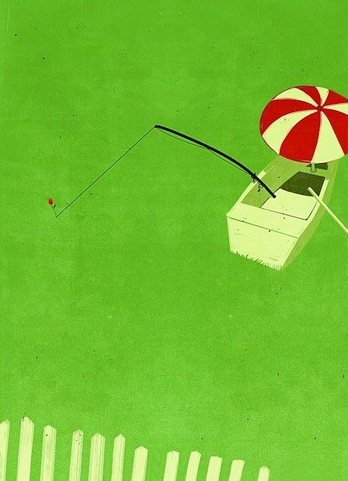 Alessandro Gottardo illustration.Old Schools, Journals, Alessandrogottardo, Love Stuff, Art, Graphics Design, Magazines, Surrealism Illustration, Alessandro Gottardo