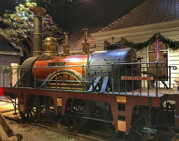 #dearend#arend##utrecht #spoorwegmuseum #train#trains#spoor#museum#trein#mazzel