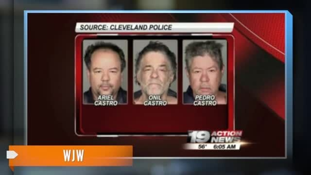 VIDEO: Top News Headlines: Charges Coming in Cleveland Kidnap Case - http://uptotheminutenews.net/2013/05/08/top-news-stories/video-top-news-headlines-charges-coming-in-cleveland-kidnap-case/