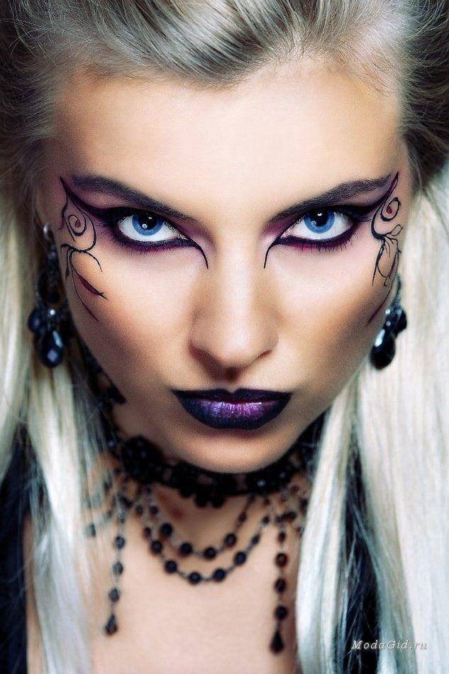 Makeup Artist Tal Peleg Posted These Amazing Eye Makeup