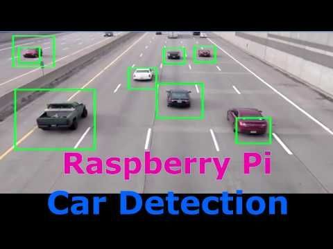 Raspberry Pi Face Detection with OpenCV Car or Veh…