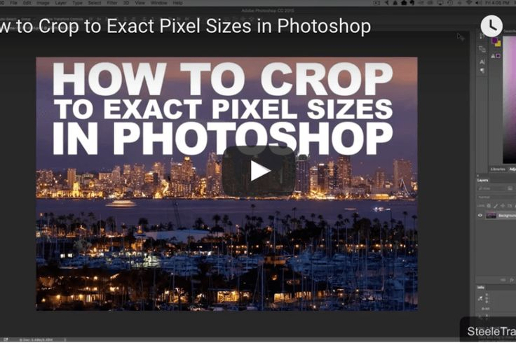 This article will help you properly size and export images from Lightroom correctly for Facebook, online, and print uses.