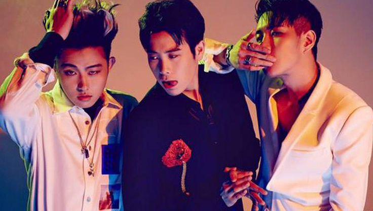 Block B's subunit BASTARZ release seductive group photos in preparation for their debut! | http://www.allkpop.com/article/2015/04/block-bs-subunit-bastarz-release-seductive-group-photos-in-preparation-for-their-debut