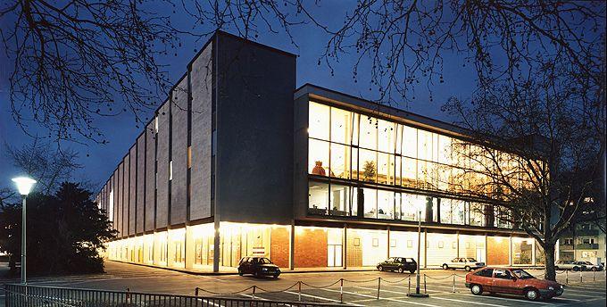 Nationaltheater, Mannheim
