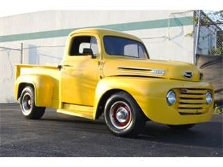 1950 Ford Pickup for Sale | ClassicCars.com | CC-500135