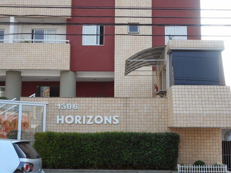 JAIRO ARAUJO IMÓVEIS: APARTAMENTO NO EDIFÍCIO RESIDENCIAL HORIZONS NA VI...