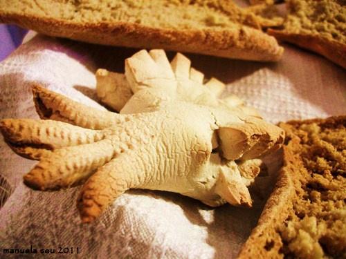 #bread Su Coccoi o Pasta Dura