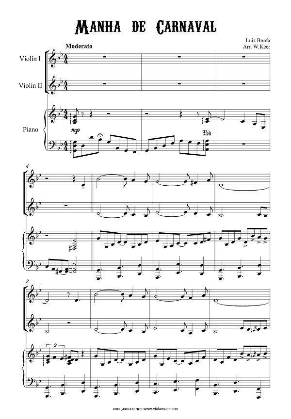 Ноты для синтезатора красивых мелодий скачать бесплатно