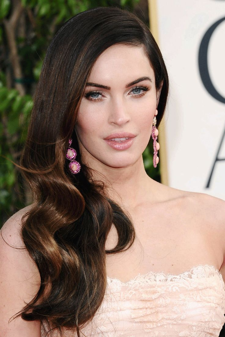 Elegant side hairstyles - Long Hairstyles These Top 100 Long Hairstyles For 2014 Inspired By Celebrities Will Give You Tons Of Stylish Makeover Ideas For The New Year