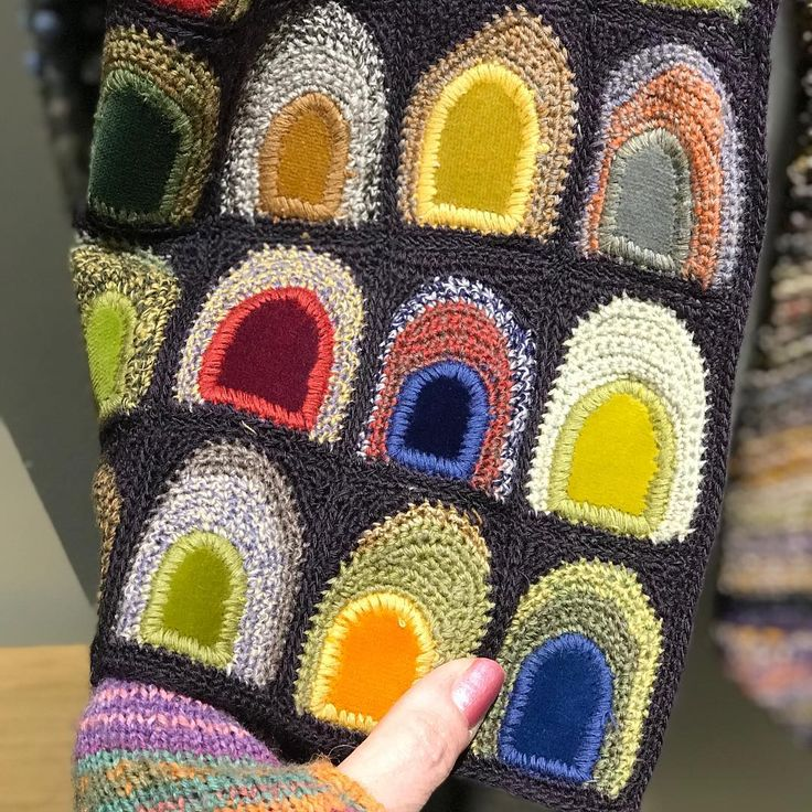 Sophie Digard Crochet ~ Be Inspired