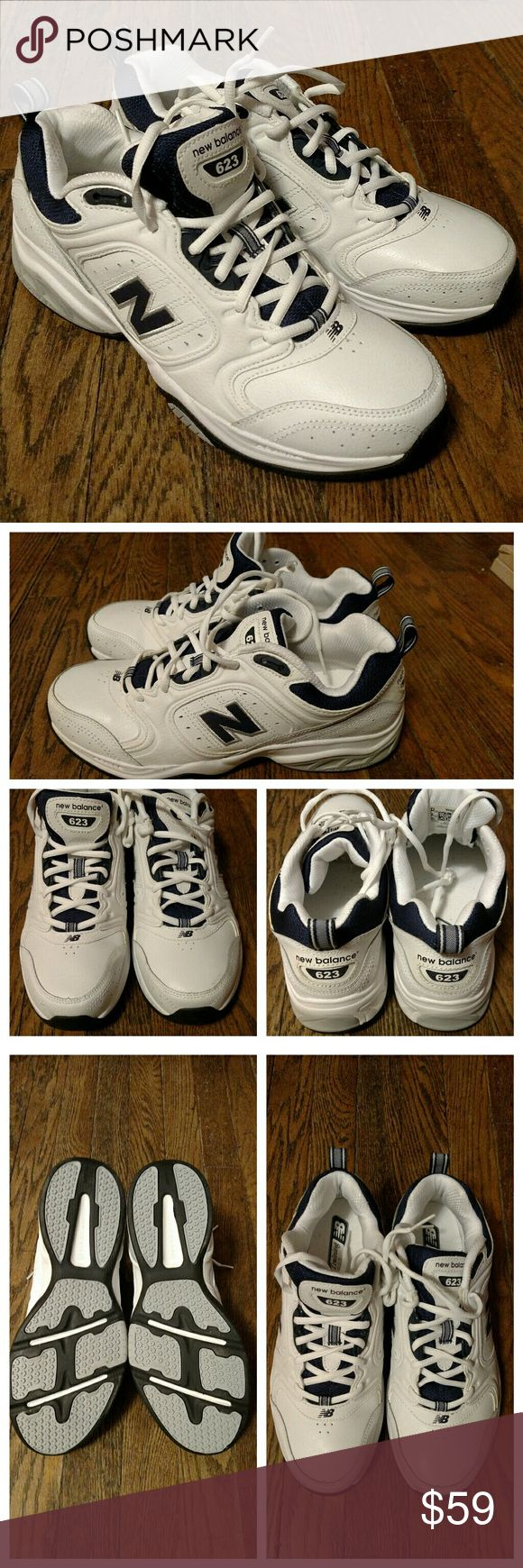 New Balance 623 Training Shoes Size 9D They are brand new but without a box. New Balance Shoes Athletic Shoes
