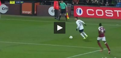 XALIL BLOG: Video:  FC Metz 2-3  PSG, mardi, 18 avril 2017