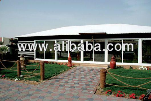 ArabianTents  PVC Tents