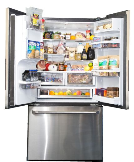 make sure you enter the local southern fridge sweepstakes for your chance to win a