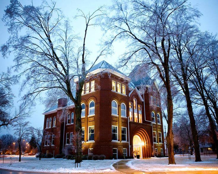 Indiana Wesleyan University Marion Indiana | IWU Marion Indiana | Marion Indiana | Grant County Indiana