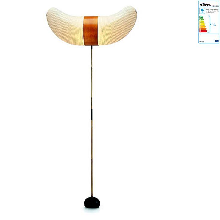 Marvelous Vitra Akari Stehleuchte BB S Jetzt bestellen unter https moebel ladendirekt de lampen stehlampen standleuchten uid udadcbd bf