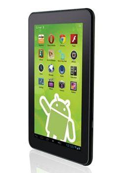 Zeki 7-in. Bluetooth Tablet